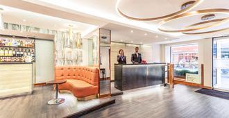Mercure London Paddington - London - Front desk