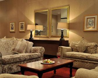 Protea Hotel by Marriott Worcester Cumberland - Worcester - Obývací pokoj
