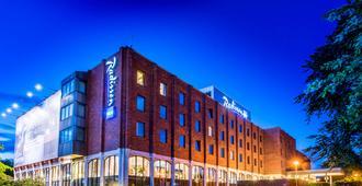 Radisson Blu Arlandia Hotel, Stockholm-Arlanda - Arlanda