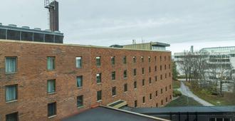 Radisson Blu Arlandia Hotel, Stockholm-Arlanda - Арланда