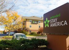 Extended Stay America - Long Island - Bethpage - Hicksville - Edificio