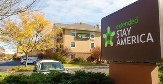 Extended Stay America - Long Island - Bethpage - Hicksville