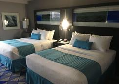 Best Western Plus Spartanburg - Spartanburg - Κρεβατοκάμαρα