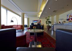 메트로폴리탄 호텔 텔아비브 - 텔아비브 - 건물