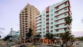 Generator Miami - Miami Beach - Living room