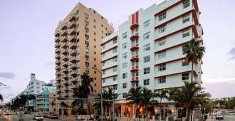 Generator Miami - Miami Beach - Sala de estar