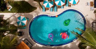 Generator Miami - Miami Beach - Pool