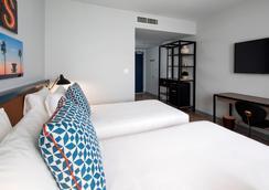Generator Miami - Bãi biển Miami - Phòng ngủ