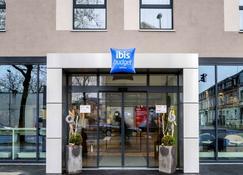 Ibis Budget Bamberg - Bamberg - Bygning