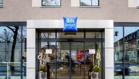 Ibis Budget Bamberg - Bamberg - Gebäude