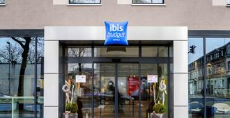 Ibis Budget Bamberg - Bamberga - Edificio