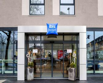 Ibis Budget Bamberg - Бамберг - Building