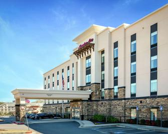 Hampton Inn Emerson Lakepoint - Cartersville - Building