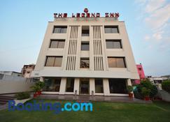 The Legend Inn @Nagpur - Nagpur - Rakennus