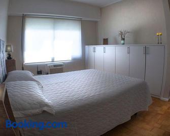 Morada da Praça - Uruguaiana - Bedroom