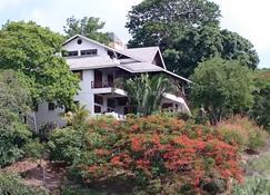 The Nest Tobago Apartments - Buccoo - Edificio