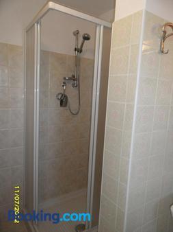 Hotel Prati - Castrocaro Terme - Bathroom