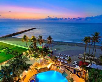 Hotel Dann Cartagena - Cartagena de Indias - Pool