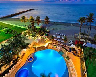Hotel Dann Cartagena - Cartagena