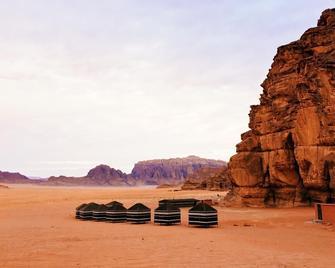 Desert Bird Camp - Wadi Rum