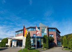 Achat Hotel Bochum Dortmund - Bochum - Building