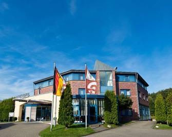 Achat Hotel Bochum Dortmund - Bochum - Gebäude