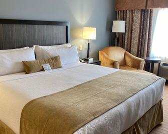 Inn on Prince Hotel and Conference Centre Truro - Truro - Schlafzimmer