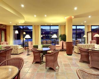 Hotel Fuerte Grazalema - Грасалема - Лаунж