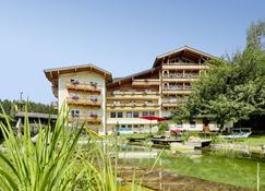 Zirbenhotel Steiger - Neukirchen am Grossvenediger - Building
