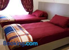 Villa Zam Zam Syariah - Cisarua - Bedroom