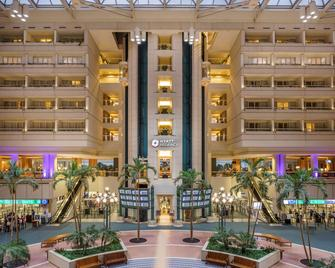 Hyatt Regency Orlando International Airport - Orlando - Building