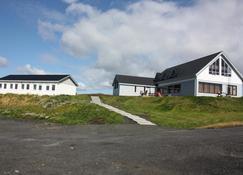 Skútustaðir Farm House - Myvatn - Vista esterna