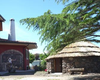 B&B Antica Botte Sassari - Sassari - Vista del exterior