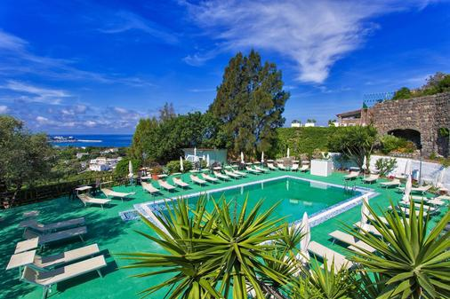 Hotel Parco Dei Principi - Forio - Bể bơi