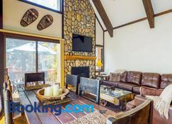 Pine Cone Cottage - Incline Village - Sala de estar