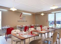 Campanile Meaux - Meaux - Restaurant