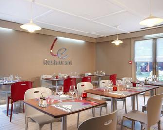 Campanile Meaux - Meaux - Restaurante