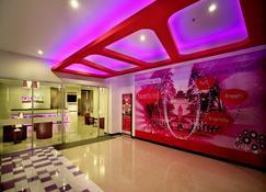 Favehotel Braga - Bandung - Lobby