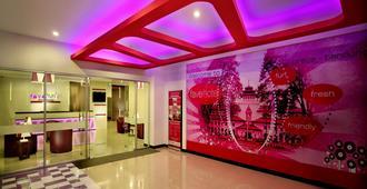 Favehotel Braga - Μπαντούνγκ - Σαλόνι ξενοδοχείου