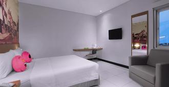 Favehotel Braga - Bandung - Habitación