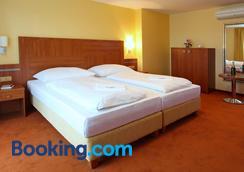 Wellness Resort Energetic - Rožnov pod Radhoštěm - Bedroom