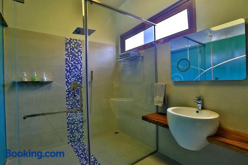 Thaproban Pavilion Waves Unawatuna - Unawatuna - Bathroom