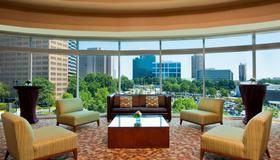 The Westin Buckhead Atlanta - Atlanta - Lounge