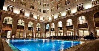 Concorde Hotel Doha - Doha - Pool