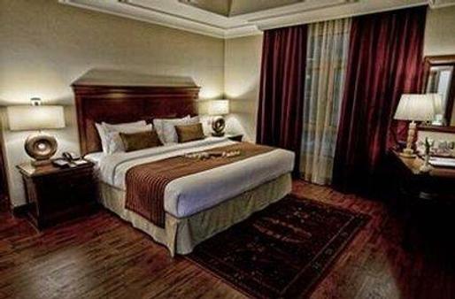 Concorde Hotel Doha - Doha - Schlafzimmer