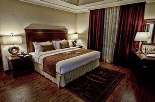 Concorde Hotel Doha - Doha - Bedroom