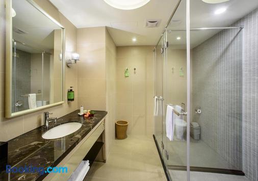 星漾商旅-台中一中館 - 台中 - 浴室