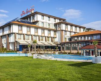 Ezeretz Spa Hotel - Blagoevgrad - Edificio