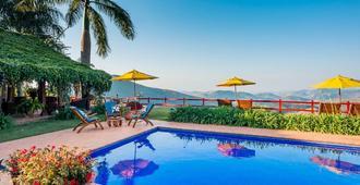 Ecolodge Vacation Resort Eldorado - Rio de Janeiro - Pool