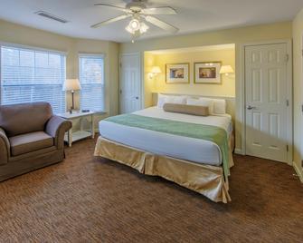 Holiday Inn Club Vacations Oak n' Spruce Resort - Lee - Спальня